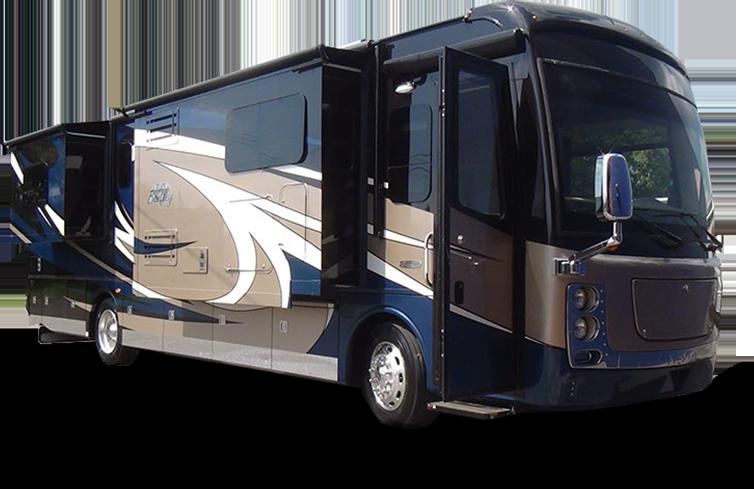 Bentley | NeXus RV | Elkhart Indiana